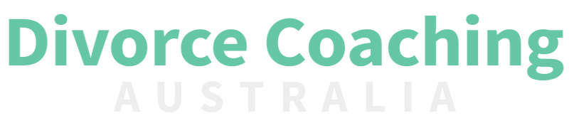 Divorce Coaching Australia Logo